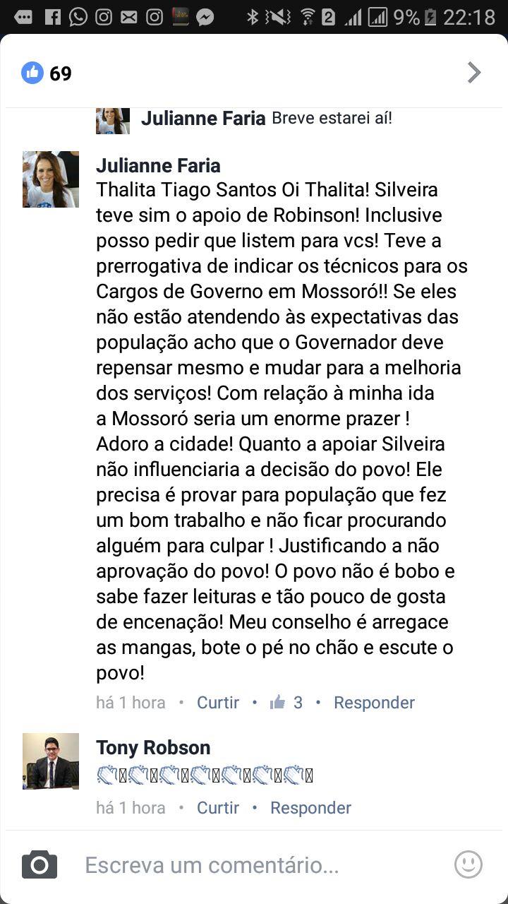 Juliane Faria 3