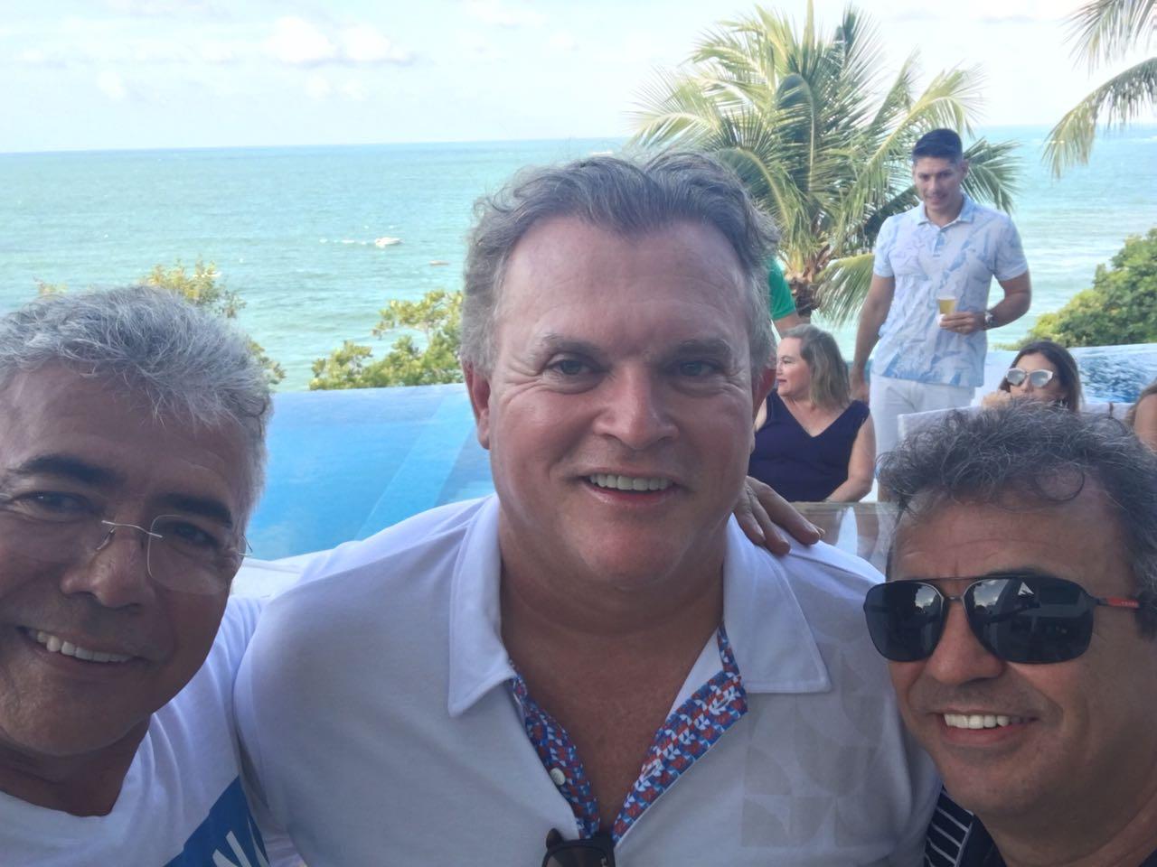 trio empresarial