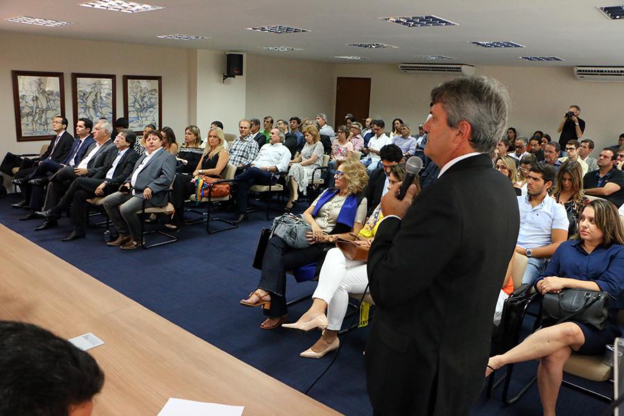 Apresentação do programa moradia Cidadã fot Ivanizio Ramos 1