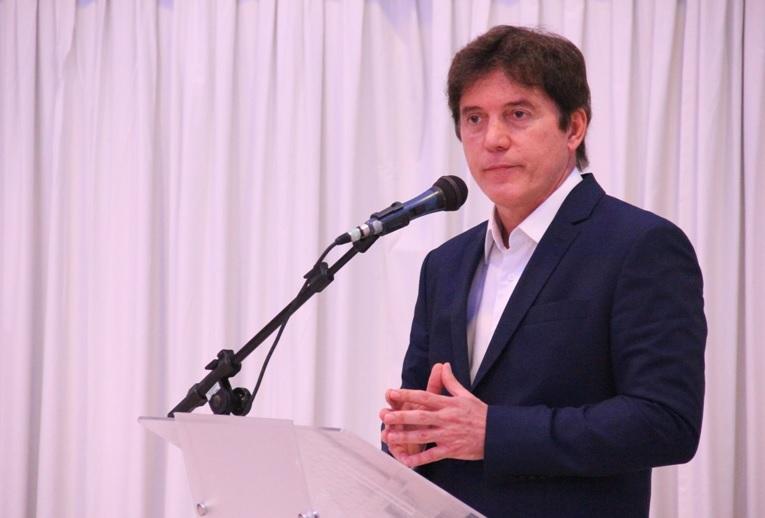 Robinson discurso
