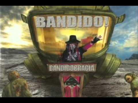 Bandidocracia