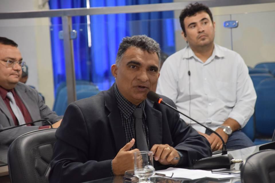 Francisco Carlos defende ações mais robustas do Governo do Estado