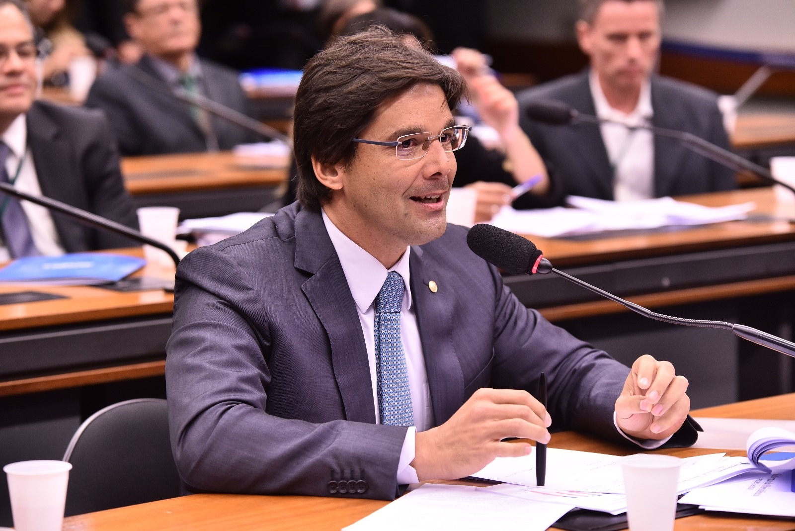 Reunião 2017-03-21 Toninho Barbosa