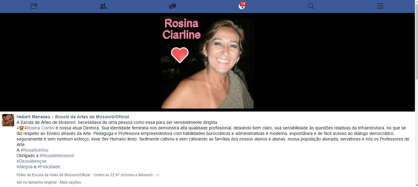Rosina Ciarlini