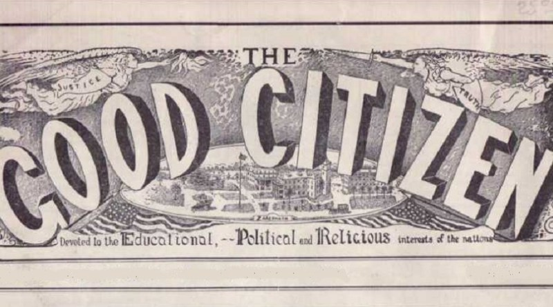 Goodcitizennovember1926